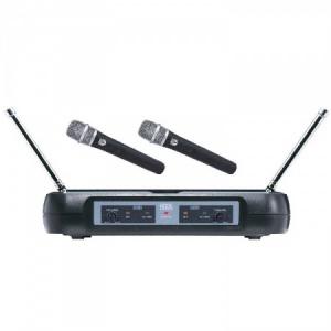 handheld microfoon