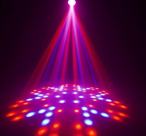 licht effect led matrix