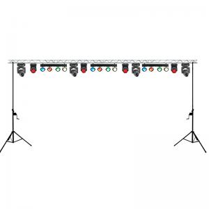 lichtbrug 8 meter