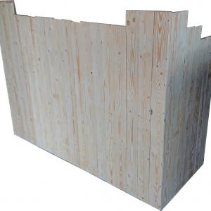 dj meubel in hout